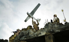 Latvijas armija no ASV saņems deviņus bezpilota lidaparātus
