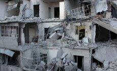США предъявили России ультиматум по Сирии