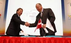 Rīgai uztic rīkot Eiropas 'Fair Play' kustības kongresu