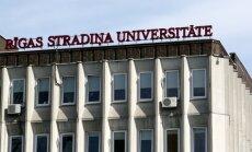 Rīgas Stradiņa universitātē ārvalstu studentu rekordskaits