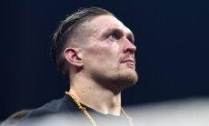 Brieža nākamā cīņa un Usika-Gasijeva boksa supersērijas fināls notiks 21.jūlijā Maskavā