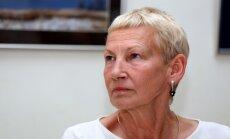 Архитектору Гайле угрожают из-за критики проекта пристройки к Музею оккупации