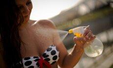 Nedēļas nogalē Francijā gaidāms šāgada lielākais karstums