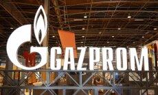 """""""Газпром"""" оспорил решение суда по транзитному спору с """"Нафтогазом"""""""