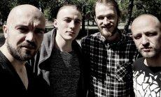 Grupa 'Laika Suns' jauno albumu prezentēs 'Positivus' festivālā