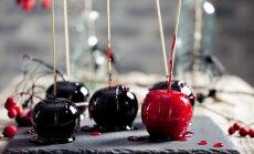 Baisi garšīgi! Idejas spocīgiem kārumiem saldam Helovīna vakaram