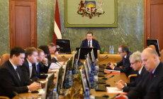 Кучинскис и в следующем правительстве охотно работал бы с нынешними министрами