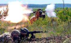 Latvijas speciālisti palīdzējuši ASV armijai pilnveidoties, liecina pētījums