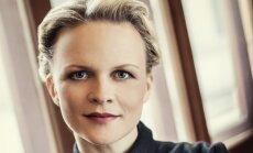 Rudens kamermūzikas festivālā Iveta Apkalna uzstāsies kopā ar 'Sinfonietta Rīga'
