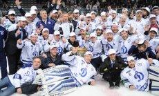 Gagarina kausa finālistu duelis ieskandina KHL jauno sezonu