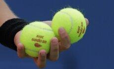 'Grand Slam' turnīros nemainīsies tenisistu izsēšanas kārtība
