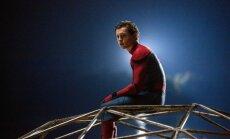 Daži iemesli, kādēļ 'Atgriešanās mājās' ir labākā filma par Zirnekļcilvēku