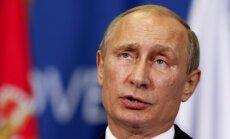 Populārākās baumu versijas, kur pazudis Putins: cīņa par varu, jaundzimušais, nāve