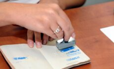 Saeima konceptuāli atbalsta ieceri referendumu iniciatoriem pašiem savākt 30 000 parakstu