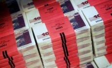 Budžets 2012: konsolidācijas apjoms - 122 miljoni latu; vēl jāvienojas ar aizdevējiem (plkst.19:44)