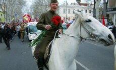 Separātisti pasludina Odesas republiku; aktīvists noliedz informāciju