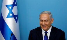 Izraēla samazina savu dalību ANO Cilvēktiesību padomē