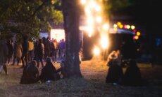 Skaties un baudi! Festivāla 'Komēta' koncerti Daugavgrīvas cietoksnī (tiešraide noslēgusies)