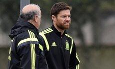 Alonso nolēmis kļūt par treneri