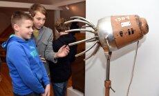 Enerģētikas muzejs Ķegumā vasarā būs atvērts arī svētdienās