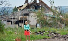 Ukrainas iedzīvotāji aktīvi ziņo par teroristu pozīcijām