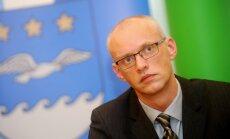 Торговля влиянием в Юрмале: экс-мэр Трукснис отрицает свой статус в уголовном процессе