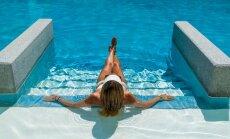 Четыре причины, почему нельзя загорать в мокром купальнике