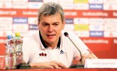 Bagatska trenētā 'Ņižņij Novgorod' Vienotās līgas mačā uzveic 'Nilan Bisons' vienību
