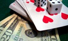 Protestējot pret nodokļu palielināšanu, azartspēļu nozare varētu vērsties tiesā pret valsti