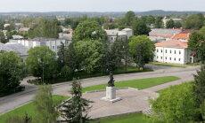 Līdzšinējā mēra Bartaševiča partija uzvar Rēzeknē
