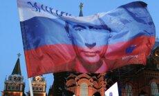 Опрос: курс Путина поддерживают в Бангладеш и Китае