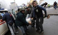 Ukrainas Drošības dienesta vadītājs: snaiperus Maidanā vadīja Putina padomnieks Surkovs