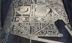 Arhitektūras muzejs aicina iepazīt Rīgas plānojuma kartes