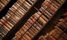 Vairāk nekā 40 latviešu autoru darbi saņēmuši atbalstu izdošanai ārvalstīs