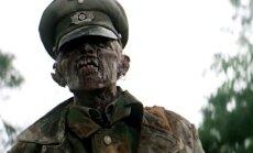Video: Ar nacistu zombijiem brīdina par rasisma un ksenofobijas draudiem