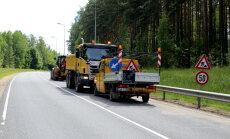 TV3: Политик СЗК, возможно, связан с подозрительной закупкой Latvijas valsts ceļi