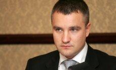 Valsts prezidenta juridiskais padomnieks Rīgas pilī strādās uz pusslodzi