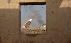 ASV vadītā koalīcija noraida 'Amnesty International' apsūdzības par tiesību pārkāpumiem Mosulā