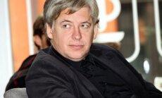 Valdis Valters: nav saprotams, kas notiek ar 'VEF Rīga'