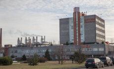 Компания получила рекордное в латвийской истории страховое возмещение - почти 5 миллионов евро