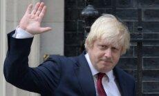 В британском правительстве произошли перестановки