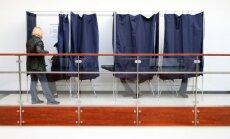 Eiropas Padomes komisija atkārtoti iesaka ļaut nepilsoņiem vēlēt pašvaldību vēlēšanās