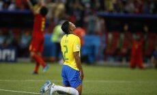 Традиция с 1958 года: южноамериканцы не становятся в Европе чемпионами мира