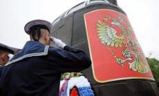 """Путин объяснил крушение подлодки """"Курск"""" """"огромными сложностями"""" в армии"""