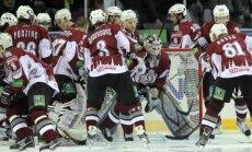 'Dinamo' komandai trīs nedēļas nepalīdzēs Andersons