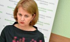 Jaunā NVA vadītāja apņēmusies veicināt invalīdu nonākšanu darba tirgū