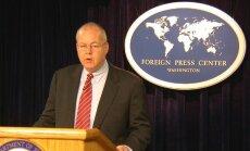 Belokoņa bankas padomes loceklis – starp kandidātiem ASV izlūkošanas pārvaldes šefa amatam