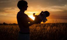 Vasarā dzimušo mazuļu raksturojums - veselība un psiholoģija