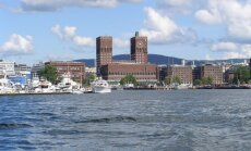 Ieceļošanai Norvēģijā uz laiku nevar izmantot ID kartes
