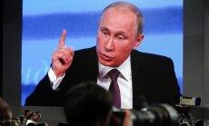 """Путин выступил против трибунала по катастрофе """"Боинга"""" над Донбассом"""